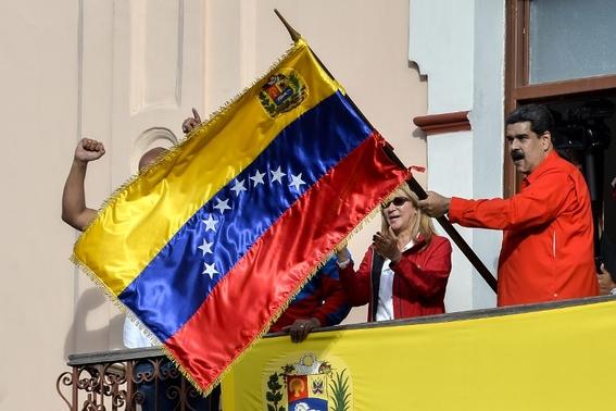mike pompeo nombra a emisario para restaurar la democracia en venezuela 1