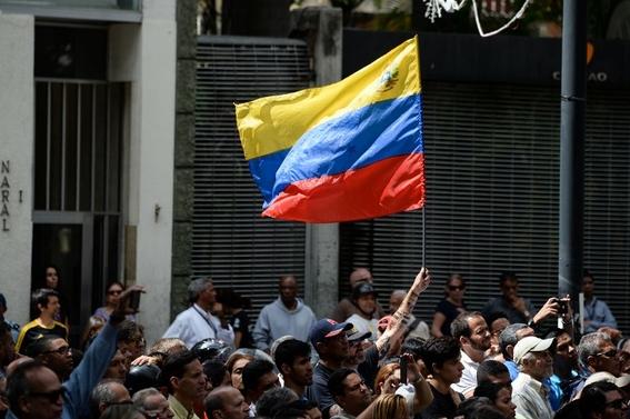 israel reconoce a juan guaido como presidente de venezuela 1