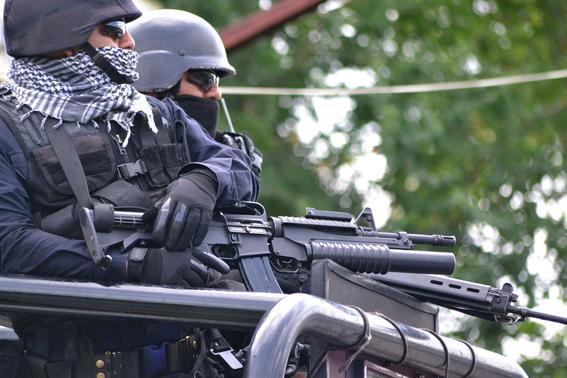 enfrentamiento en chilapa guerrero deja 10 muertos 1