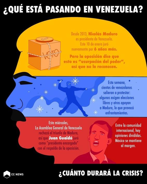 mexico llevara a la onu propuesta de dialogo con venezuela 1