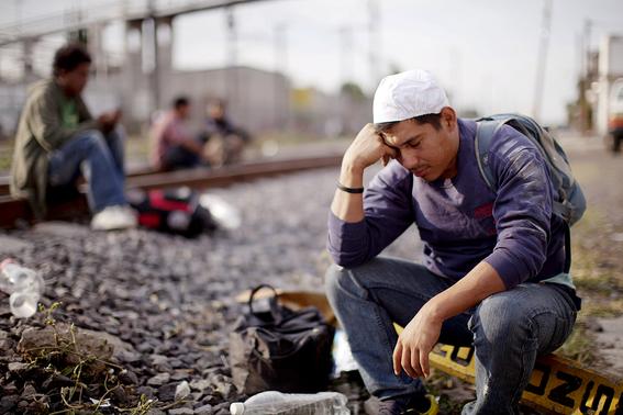 gobierno de mexico reconoce manifestaciones de odio y racismo contra migrantes 1