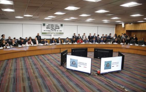 comparecen titulares de sener pemex hacienda estrategia contra huachicol 3