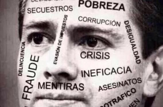 durante sexenio de epn mexico cae en ranking de la corrupcion mundial 2