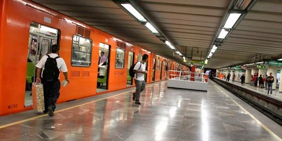 desaparecen 153 personas en el metro de la cdmx en cuatro anos 1