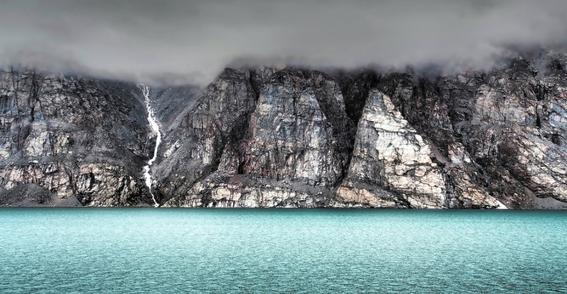encuentran paisaje en el artico oculto durante miles de anos 2