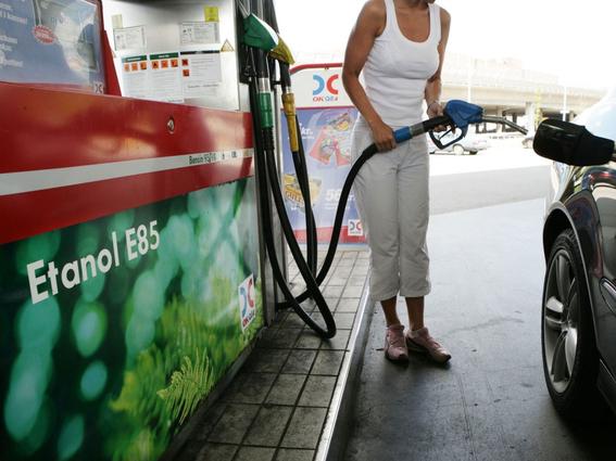 desabasto de gasolina provoca que se comercialice etanol de forma ilegal 1