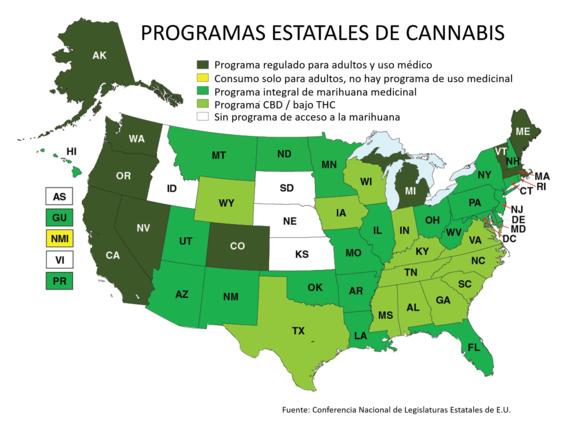 fumada paradoja entre marihuana medicinal y super bowl 1