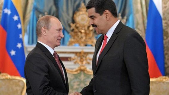 rusia dice que sanciones de eua contra venezuela son ilegales 1