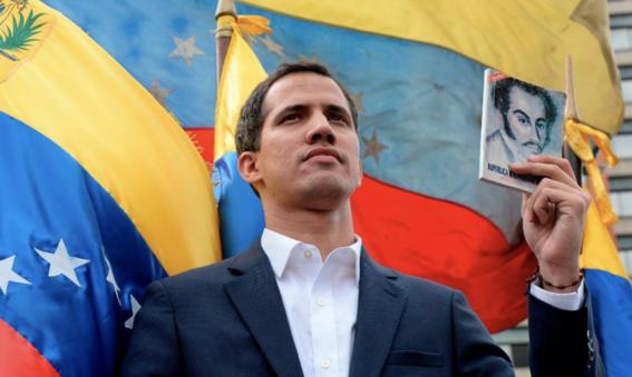 guaido confia que amlo hara lo correcto con venezuela 1