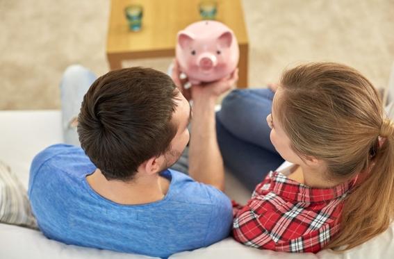 finanzas en pareja 1