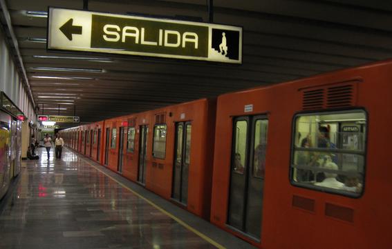 intentos de secuestro en el metro de la cdmx 1