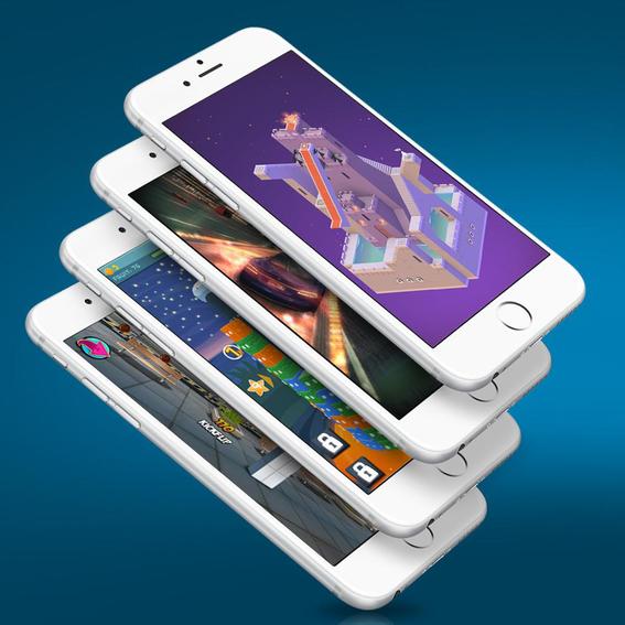 apple planea desarrollar servicio de videojuegos 2