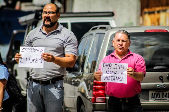 fotografiasdelaprotestacontramaduroenvenezuela 2