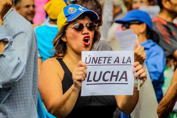 fotografiasdelaprotestacontramaduroenvenezuela 3
