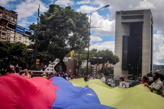 fotografiasdelaprotestacontramaduroenvenezuela 8