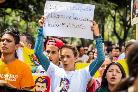 fotografiasdelaprotestacontramaduroenvenezuela 10