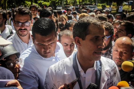 fotografiasdelaprotestacontramaduroenvenezuela 4