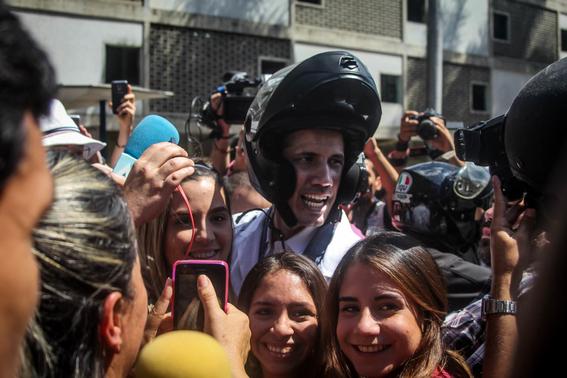 fotografiasdelaprotestacontramaduroenvenezuela 5
