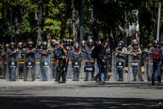 fotografiasdelaprotestacontramaduroenvenezuela 12