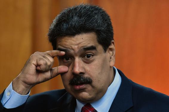 juan guiado nicolas maduro intimidaciones cuerpo elite de seguridad seguridad amenazas guaridas familia guiado oposicion venezuela 3