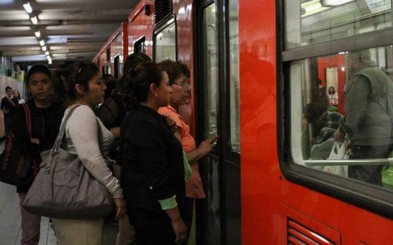 ¿donde y a que hora sera la marcha contra intentos de secuestro en el metro 1