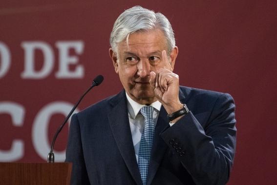 mexico amlo cambiaria austeridad republicana por pobreza franciscana 1