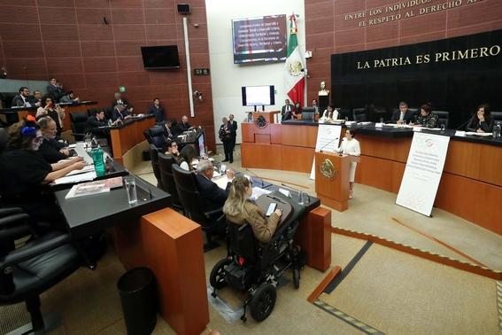mexicanos contra la corrupcion y la impunidad 1