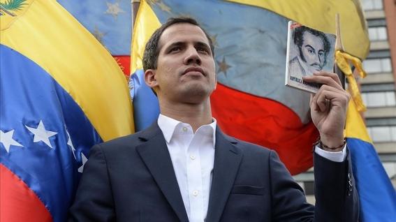 trump no descarta enviar tropas estadounidenses a venezuela 1