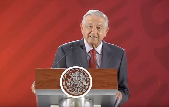 advierte amlo a jueces que solapen corrupcion en mexico 1
