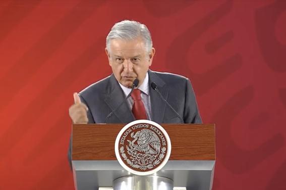 advierte amlo a jueces que solapen corrupcion en mexico 2