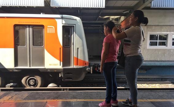 estaciones del metro denunciar acoso y agresiones 1