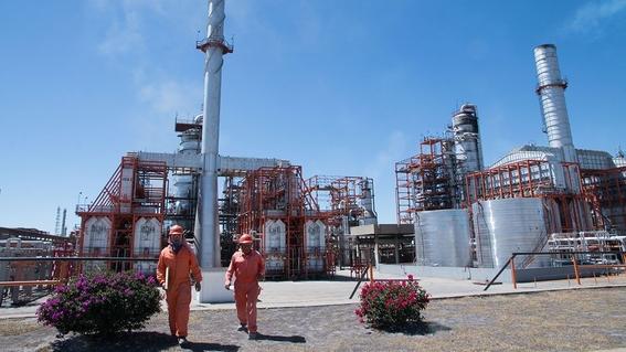 pemex descubre estados y secretarias traficaban gasolina donada 1