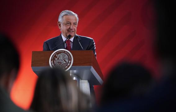 gobierno de amlo quitara carga fiscal a pemex 1