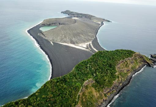 nasa organiza una expedicion a una isla que se formo en el pacifico 1