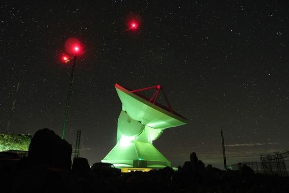 gran telescopio milimetrico 1