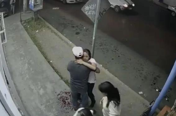 detienen a sujetos que balearon a familia en ecatepec 1