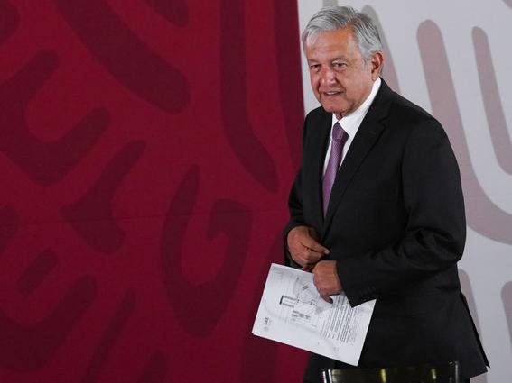 ninos reporteros cuestionan amlo por desapariciones en mexico 1
