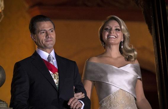 epn y angelica rivera se divorciaron en diciembre 1