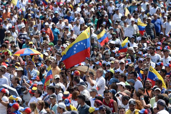 comparan a guaido de venezuela con obama 2