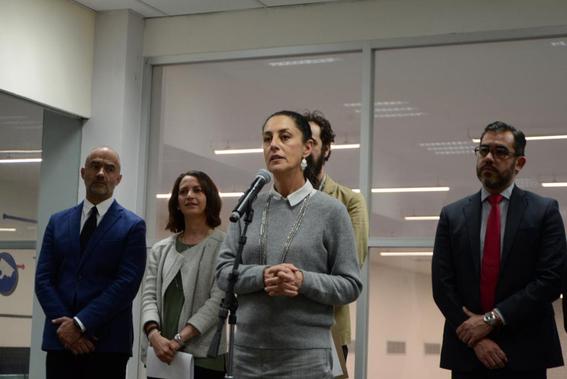 gobierno de la cdmx firma convenio con waze para mejorar movilidad 2