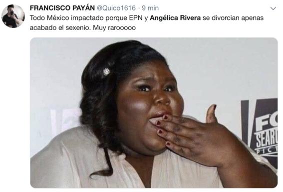 memes divorcio epn y angelica rivera 1