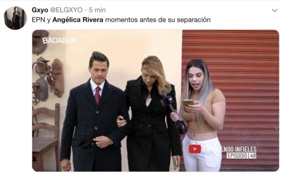 memes divorcio epn y angelica rivera 3