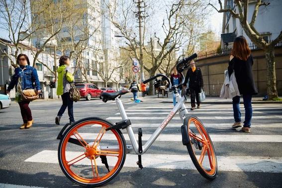 empresas de bicis y scooters solo pagan 20 mil a la cdmx 2
