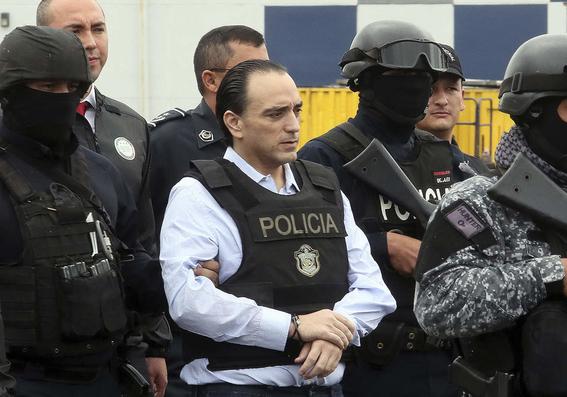 roberto borge dice que es inocente 2