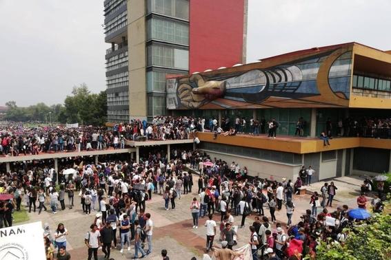 eligen a la unam como la mejor universidad de america latina 2