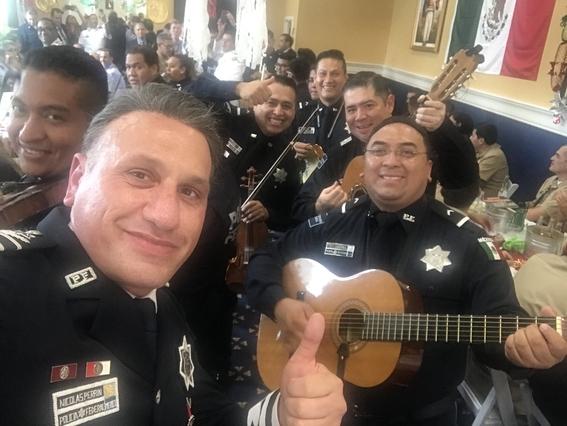 quien es el policia que capturo al 'chapo 1