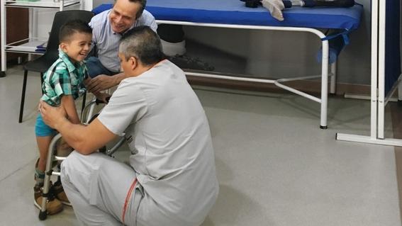 unam crea una nueva licenciatura en ortesis y protesis 1
