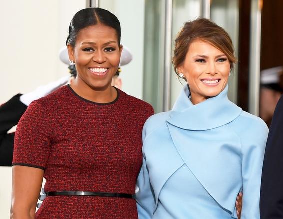 michelle obama la mujer mas admirada en estados unidos segun encuesta 1