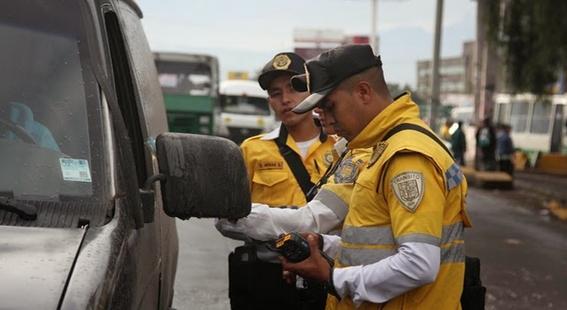 nuevos precios de las multas de transito 1