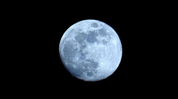 superluna de nieve 1